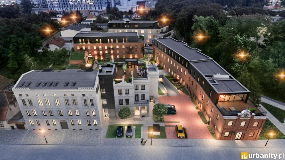 Zabytkowa fabryka pomp w Lesznie stanie się luksusowym apartamentowcem