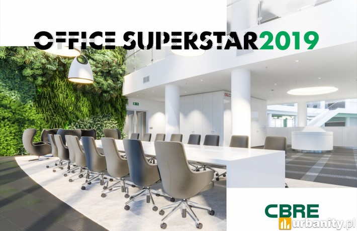 Office Superstar 2019