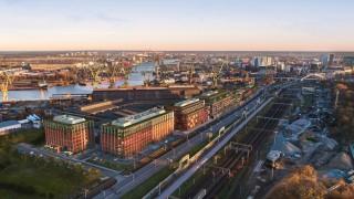 Tak wyglądał będzie kompleks Palio w Gdańsku
