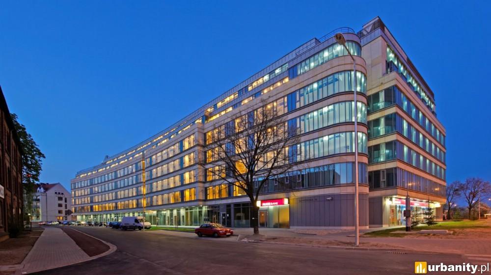 Szyperska Office Center zyskuje technologicznego najemcę