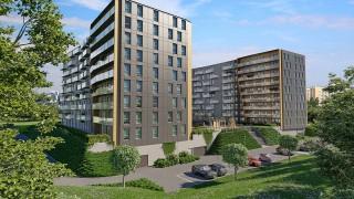 Murapol rozpoczyna realizację kolejnej inwestycji w Katowicach