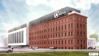 W zabytkowej fabryce w Kaliszu powstanie Hampton by Hilton