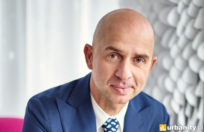 Daniel Puchalski, Dyrektor Działu Gruntów Inwestycyjnych w JLL