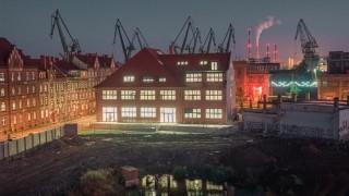Siedem lat trwała budowa tego muzeum w Gdańsku