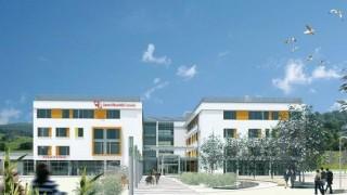 Szpital w Żywcu: Pierwszy w Polsce sukces medycznego PPP