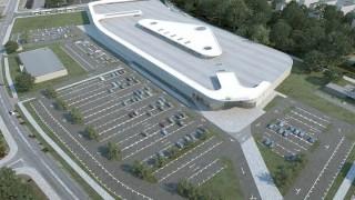 Rozpoczęła się budowa Karuzeli we Wrześni