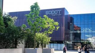 Zapełnia się nowymi markami kompleks Sopot Centrum
