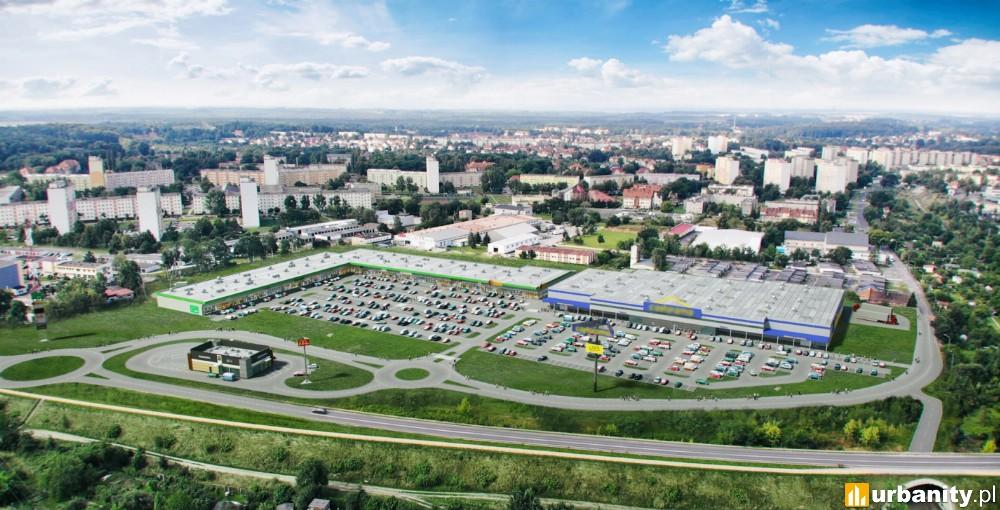 W Bolesławcu powstanie największy z dotychczasowych Vendo Parków