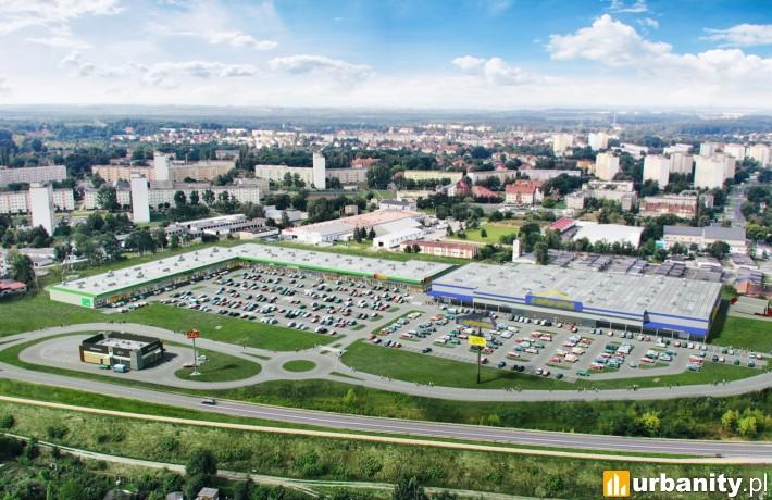 Vendo Park w Bolesławcu