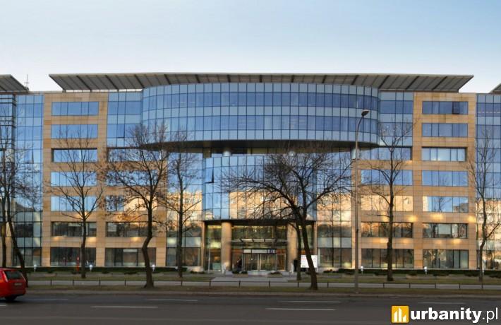 Bitwy Warszawskiej Business Center Warszawa