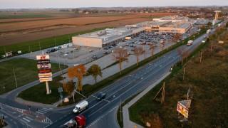 Nowe sklepy i przestrzeń w przebudowanym centrum handlowym MMG Ciechanów