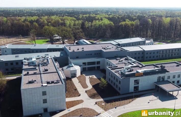 Mazowiecki Szpital Wojewódzki Drewnica w Ząbkach