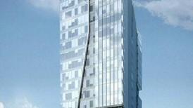 Rusza budowa biurowca Neptun w Gdańsku
