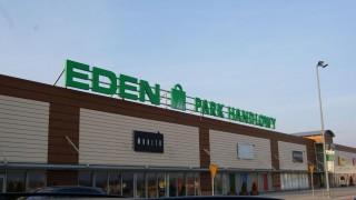 Nowy zarządca Parku Handlowego Eden w Zgorzelcu