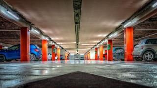 Prawie 900 miejsc parkingowych w ścisłym centrum Łodzi (zdjęcie ilustracyjne). , fot. Licencja CC0