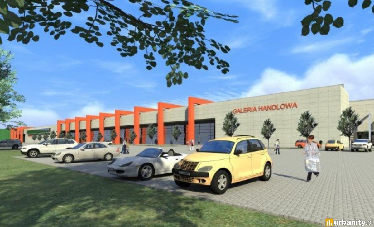 Gigantyczna inwestycja Pyrzowice Airpot Park, Logistics Industry Trade Offices