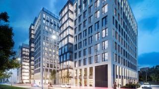 3T Office Park - największa inwestycja biurowa w mieście