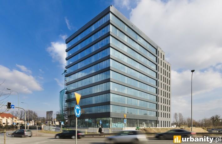 Arkada Business Park (fot. Arkada Holding)