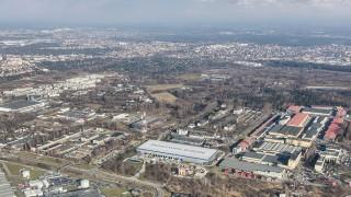 City Logistics Warsaw VI