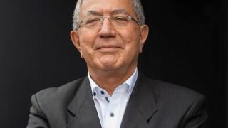 Shraga Weisman, prezes i właściciel grupy Aurec Capital