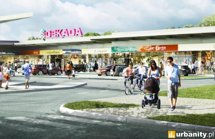 Projekt Dekady w Ciechanowie