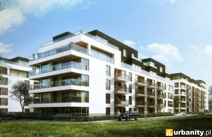 Grazioso Apartamenty na osiedlu Eko Park