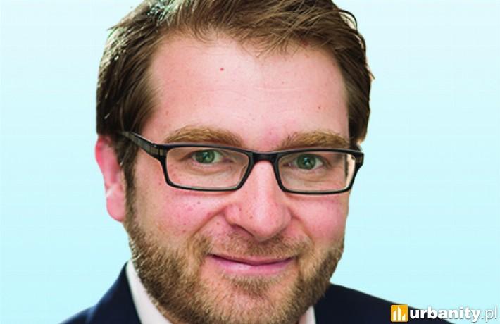 Souber Paul_Colliers, współzarządza działem ds. sprzedaży detalicznej w regionie EMEA