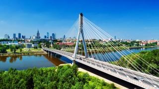 Warszawa (fot. Walter Herz)