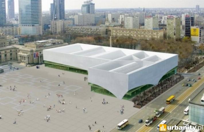 Były projekt muzeum