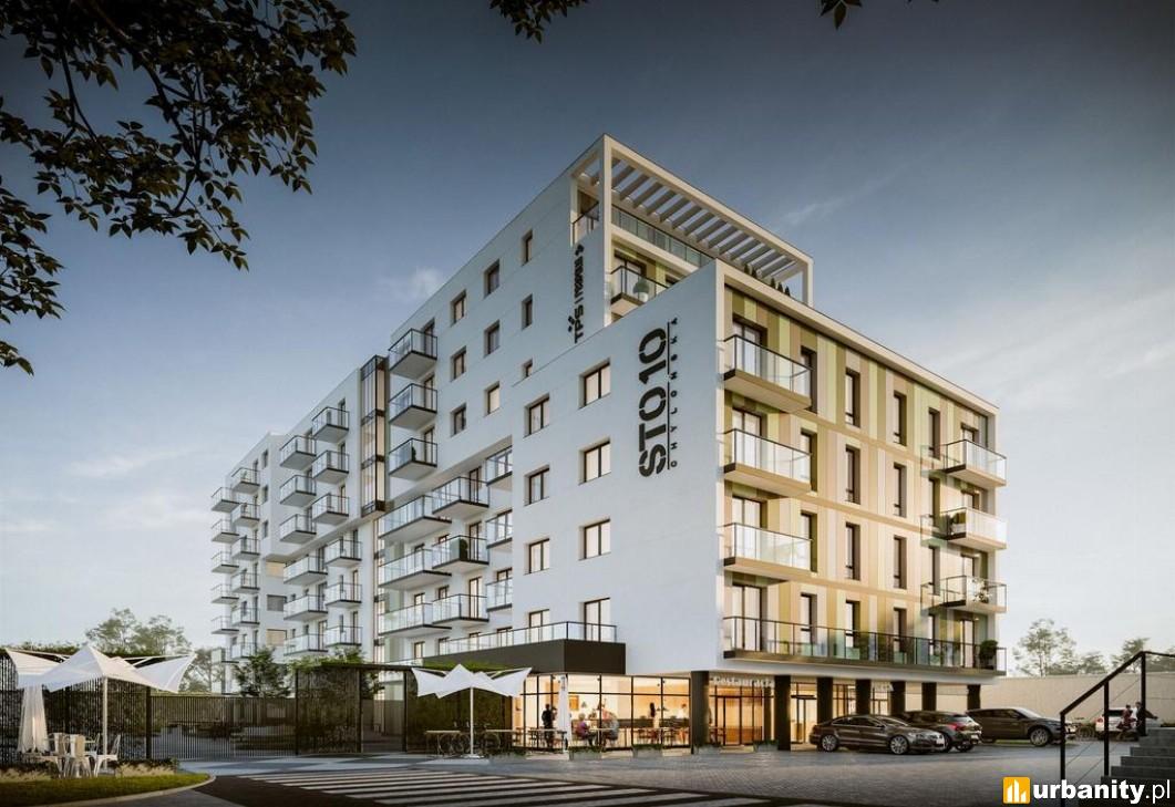 Ulica Chylońska w Gdyni zmienia się na dobre