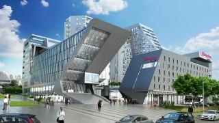 Rusza realizacja kompleksu Centaurus w Olsztynie