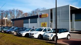 Galeria Handlowa Dąbrówka stawia na lokalnych przedsiębiorców