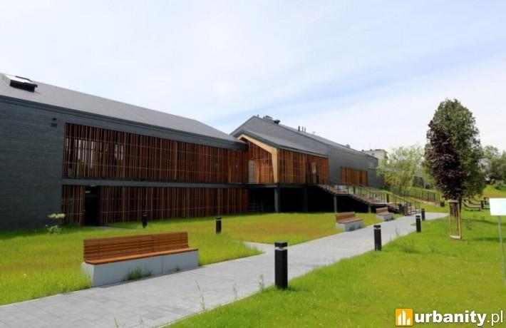 Centrum Sportu i Rekreacji Przystań Na Eisenberga (fot. krakow.pl)
