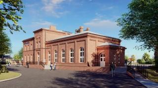 Ruszyła rewitalizacja dworca w Trzemesznie