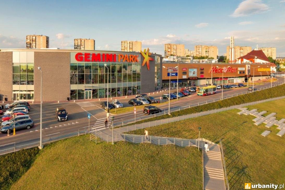 New Balance otwiera sklep w Gemini Park Tarnów