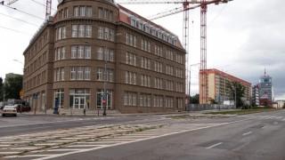 Gotowy Hotel Dana w Szczecinie. Hanza Tower z nową funkcją