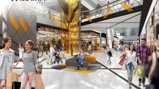 Pod koniec 2020 roku otwarcie Galerii Wiślanka w Żorach