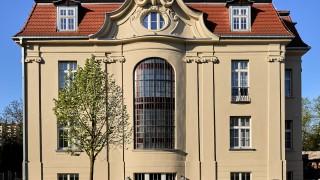 Hotel Liberté 33 w Poznaniu