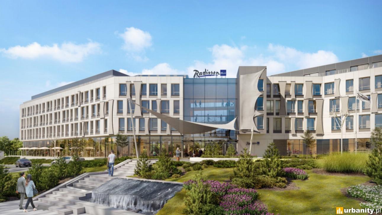 Cztery nowe gwiazdki na sopockim rynku hotelowym. Otwiera się kolejny hotel w mieście