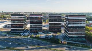 Silesia Business Park w Katowicach