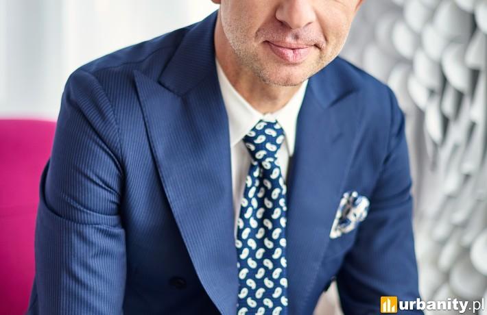 Daniel Puchalski, Dyrektor Działu Gruntów Inwestycyjnych JLL