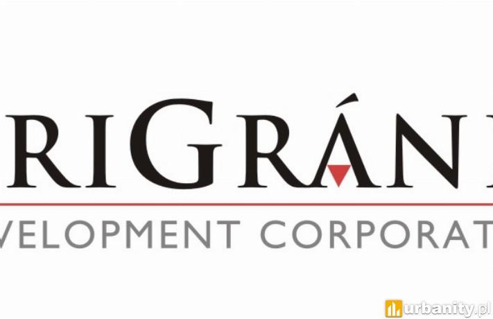 Logo TriGranit Development