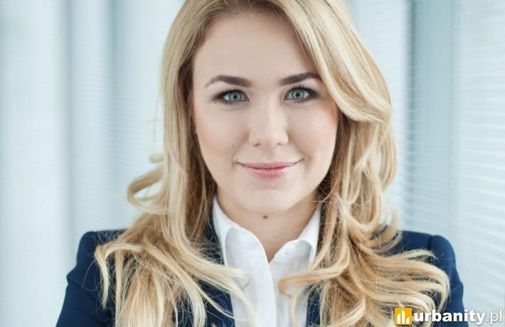 Maria Zielińska, starszy doradca ds. rynku hotelowego, Cushman & Wakefield, Polska