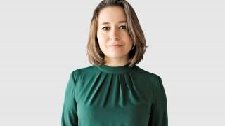 Marta Pyziak, Dyrektor łódzkiego biura Cresa Polska