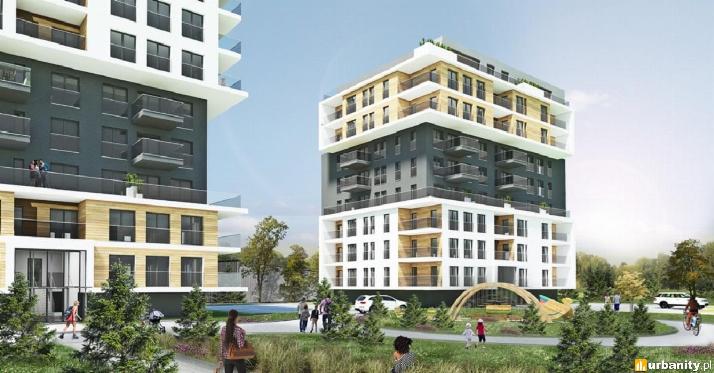 W Dąbrowie Górniczej powstanie nowe osiedle Adatexu