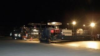 Siedem miesięcy przed terminem Skanska zmodernizowała lotnisko w Powidzu