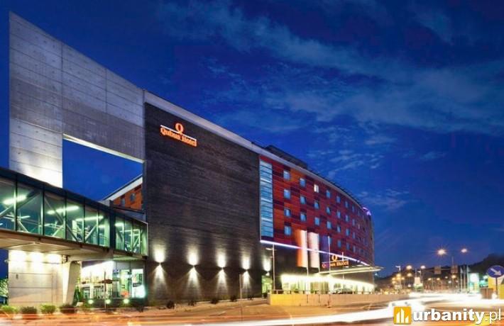 Centrum Handlowe Sfera w Bielsku-Białej