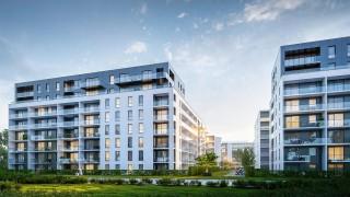 Ostatnia szansa na mieszkania w inwestycji Harmonia Oliwska