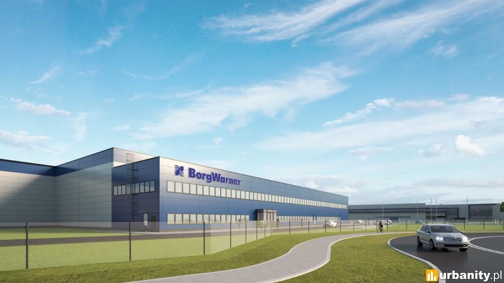 Nowa fabryka w Rzeszowie dla amerykańskiej firmy. Produkcja na rynki europejskie, Azję oraz USA