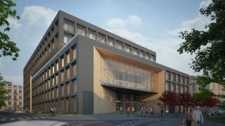 Coraz większe zainteresowanie biurami w Lublinie